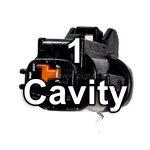 1 Cavity