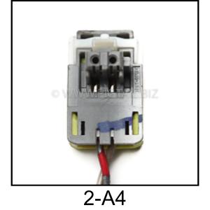 Honda Air Bag Pigtail Plug